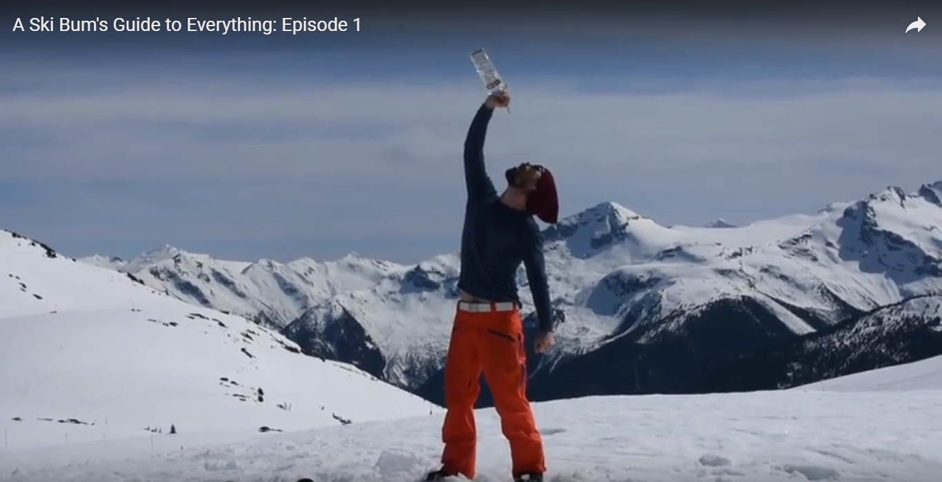 Ski Bum's Guide to Everything